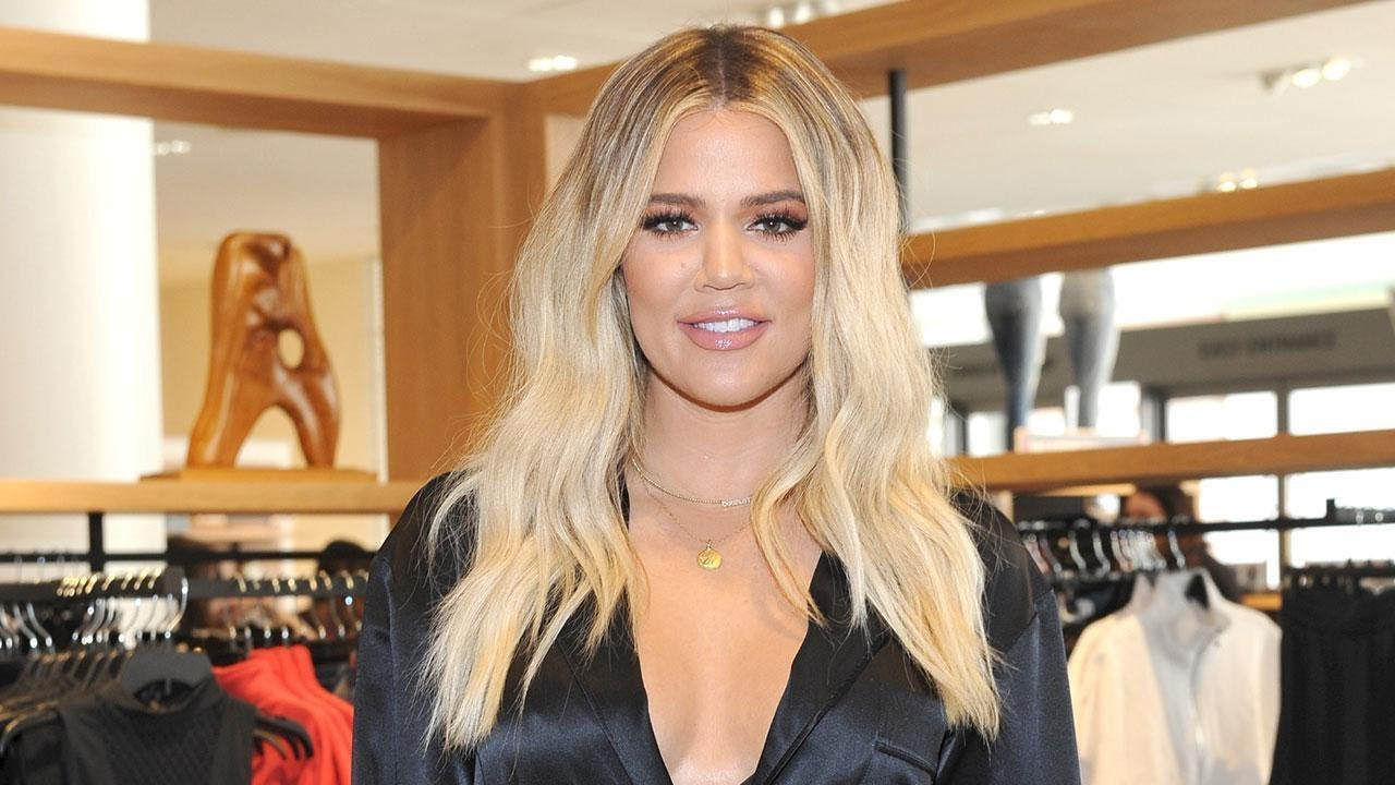 Khloe Kardashian Says She's 'Not in a Rush' to Get Married, Talks Baby Names