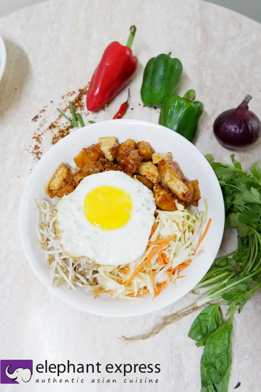 Thailand Food Corp