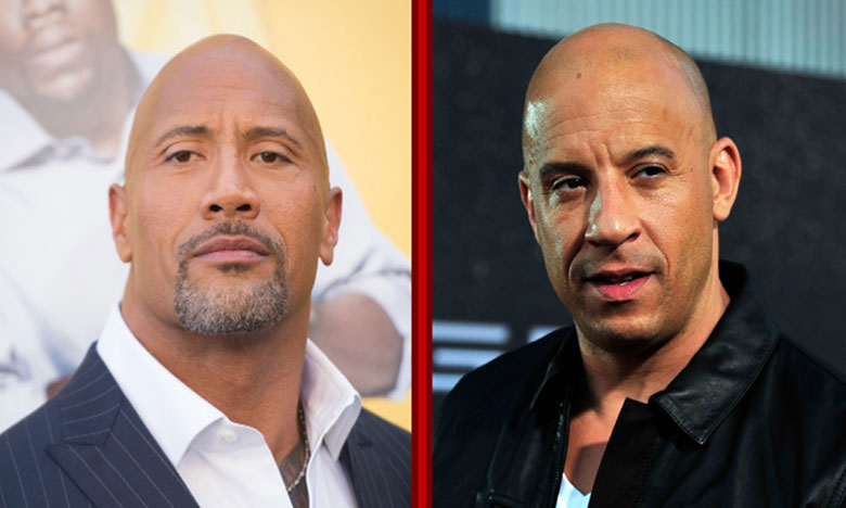 Vin Diesel Speaks Out After Dwayne Johnson's 'Fast 8' Diss: 'I Will Tell You Everything'
