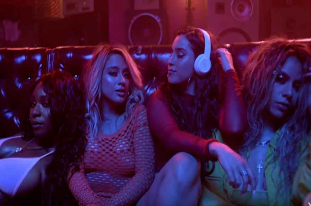 Fifth Harmony Debuts Steamy Music Video for 'He Like That'