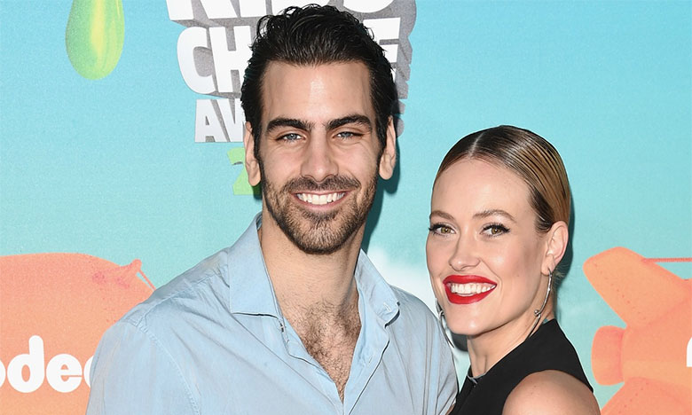Nyle DiMarco Talks 'Meaningful' Sign Language Video He Gifted 'DWTS' Partner Peta Murgatroyd