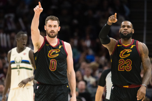 The Cleveland Cavaliers will play two more games this season against the  Boston Celtics, and you shouldnt watch them. Boycott the Cavaliers.